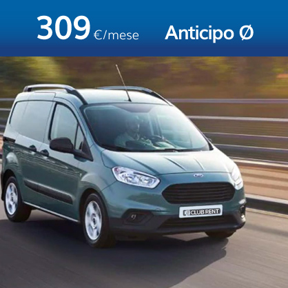 club-rent-ford-transit-courier-promo